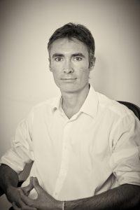 Karl Doric ostéopathe